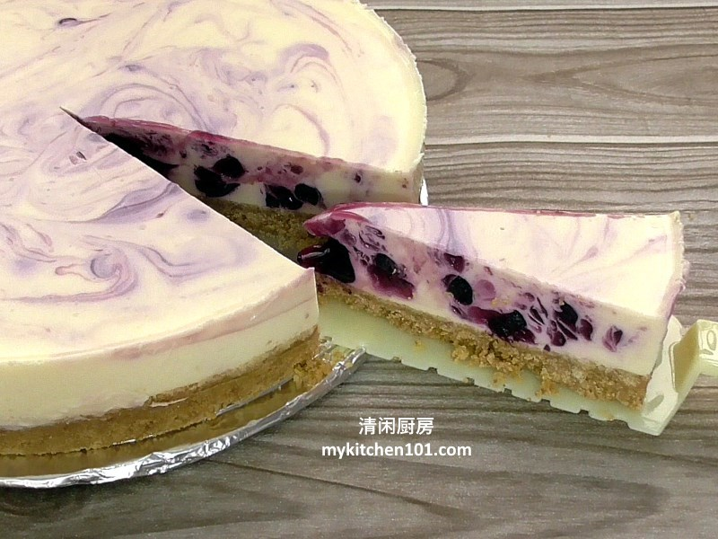 no-bake-blueberry-lemon-cheesecake-mykitchen101-feature1