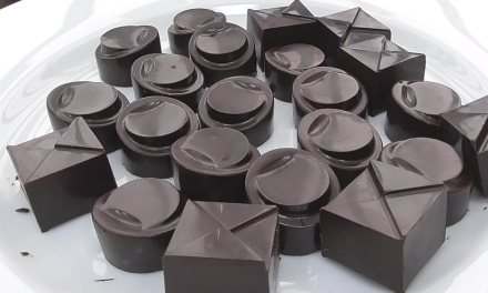 手工巧克力如何制作