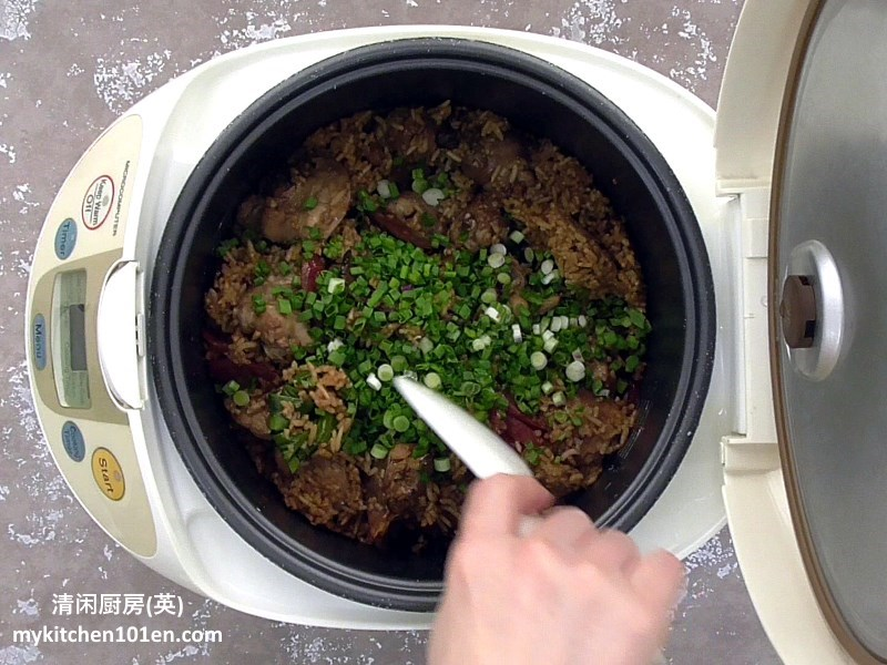 rice-cooker-version-claypot-chicken-rice9