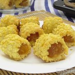 Rich and Buttery Pineapple Tart (Pineapple Roll) Recipe