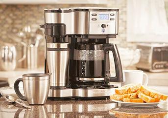 Best Coffee Maker In 2020 Suisinart Mr Coffee Mueller