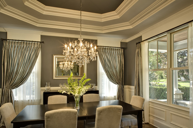 Beautiful Dining Room Chandelier Ideas For Your
