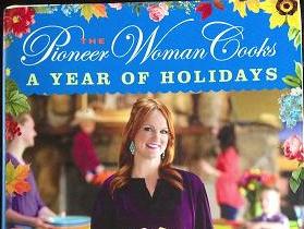Pioneer-Woman-Holiday-Cookbook
