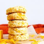 Mamas Easy Cheesy Biscuits