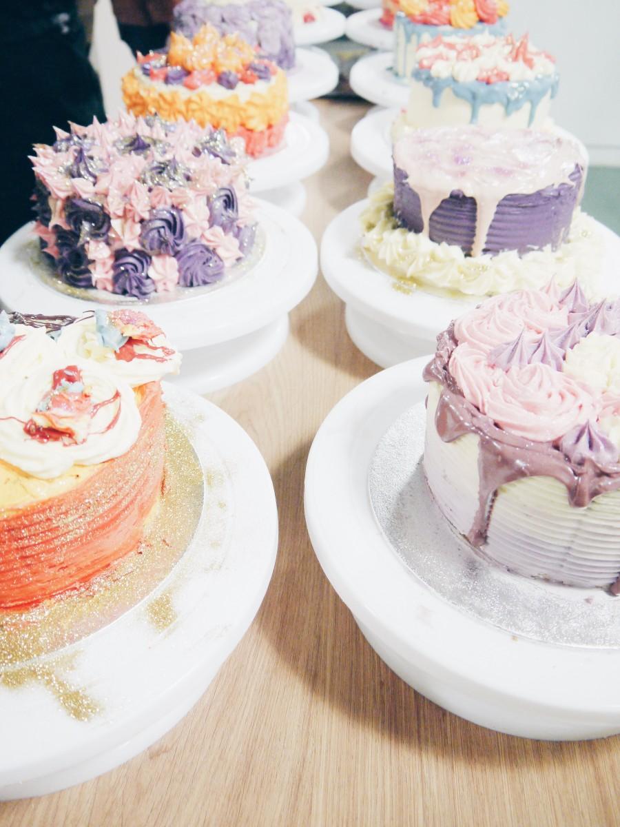 Amazing Tesco Wedding Cake Composition - The Wedding Ideas ...