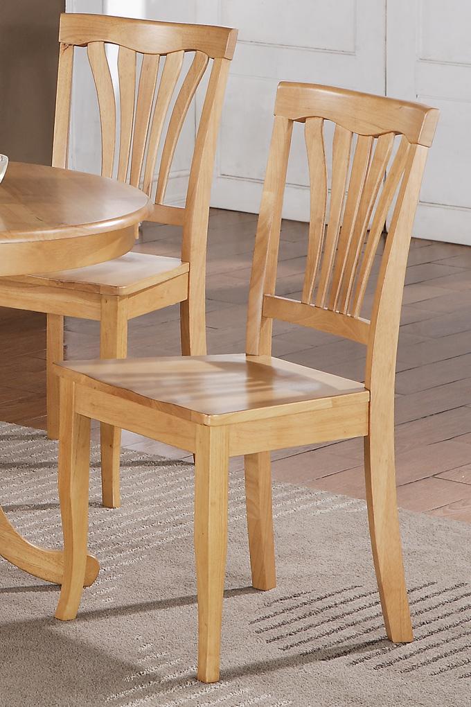 Wooden Kitchen Chairs Ideas