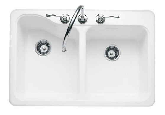 American Standard Cast Iron Kitchen Sink Kitchen Ideas