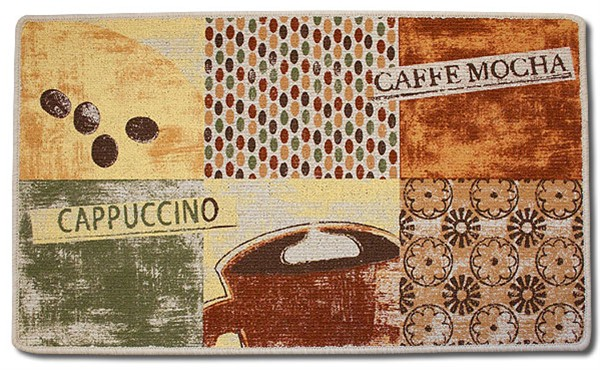 Chef Kitchen Floor Mats Rubber Rugs For