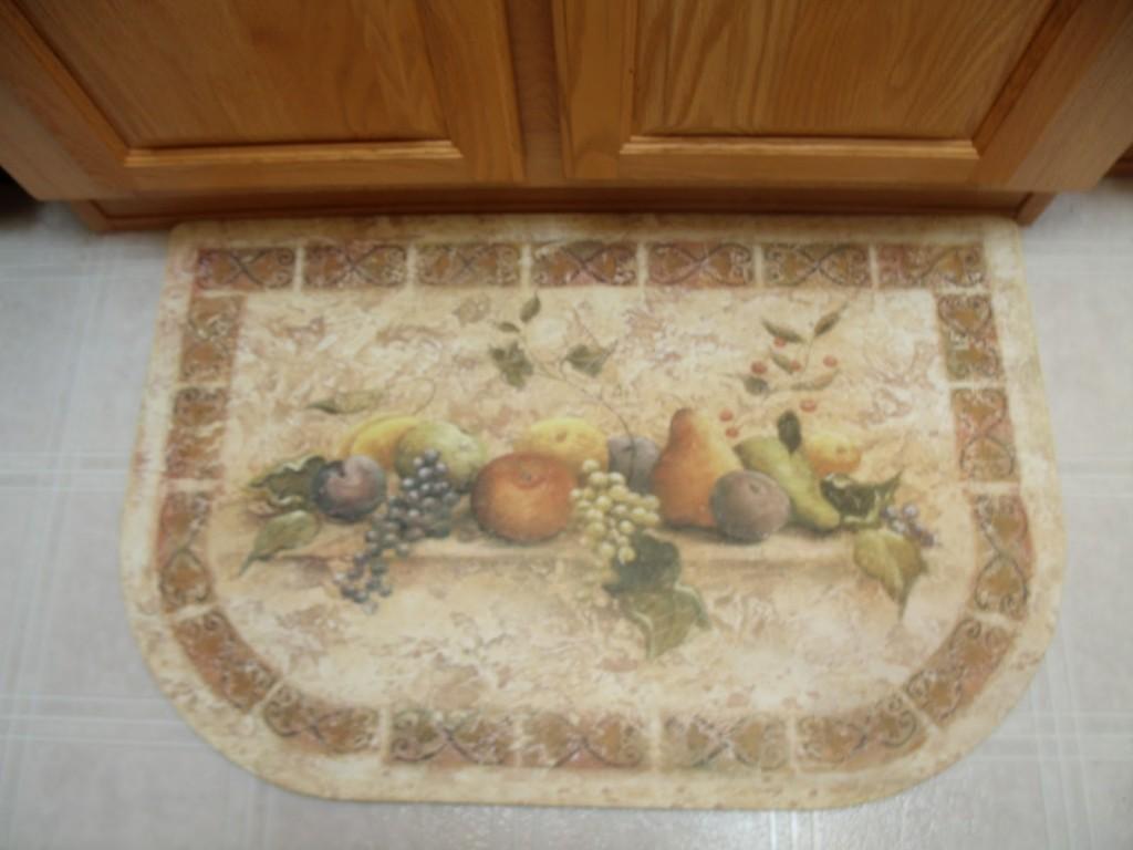 Fruit Kitchen Rugs Kitchen Ideas