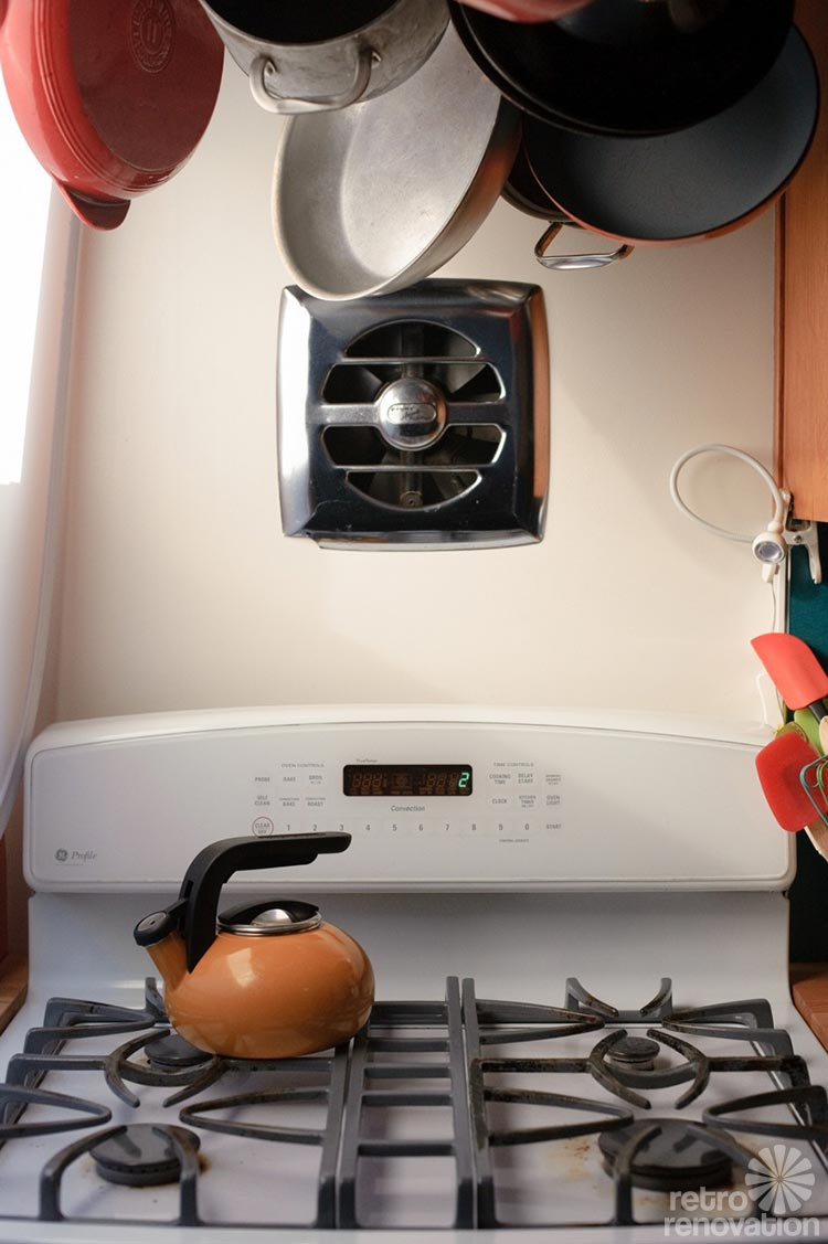 Kitchen Exhaust Fan Through Wall Kitchen Ideas