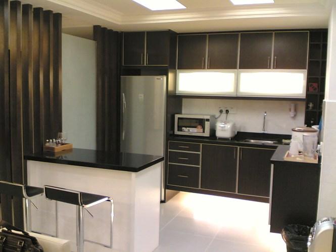 Apartment Size Kitchen Table Ideas