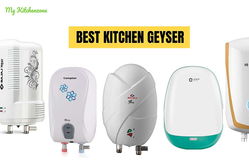 10 Best Geysers / Water Heaters in India in 2020: Ultimate Buying Guide