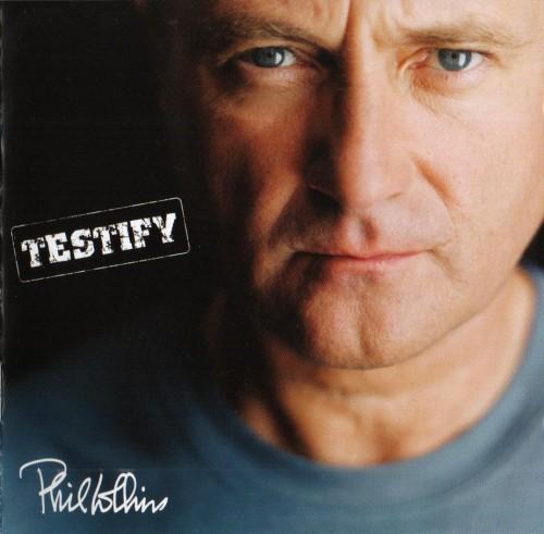 Phil Collins Take Me Home