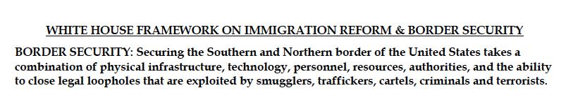 川普移民新框架出台,对华人冲击不小