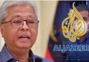 Bidas Al Jazeera, netizen kagum ketegasan Ismail Sabri