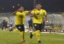 Perak ratah Felda, Shahrel ledak 4 gol