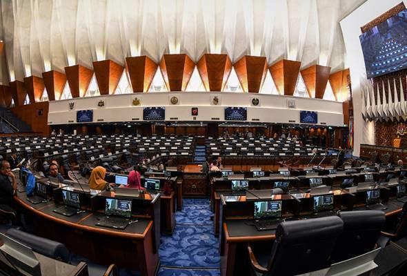 Buka Parlimen segera, bukan kemudian atau September, desak Ahli Parlimen