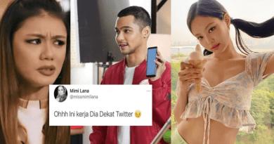 Kantoi!! Ramai Terkejut Dengan Tweet Syafiq Kyle Tentang Jennie Blackpink, Termasuk Mimi Lana