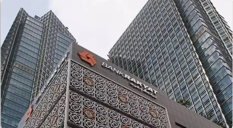 Bank Rakyat tawar lanjut moratorium