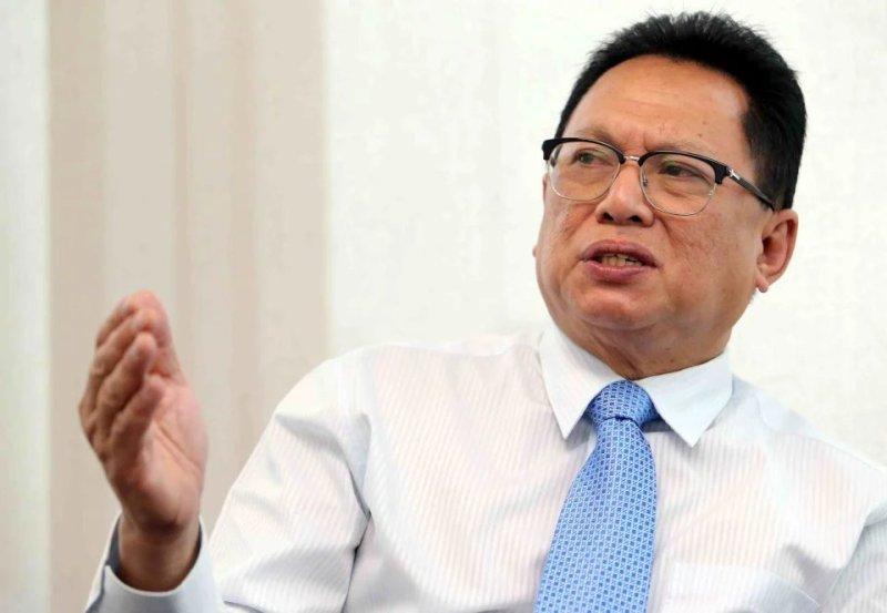Mageran: Puad dakwa pegawai PM cuba alih perhatian