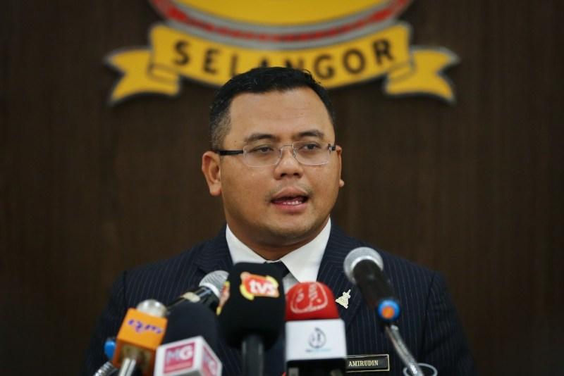 Selangor peruntuk RM551.56 juta dalam Pakej Kita Selangor 2.0