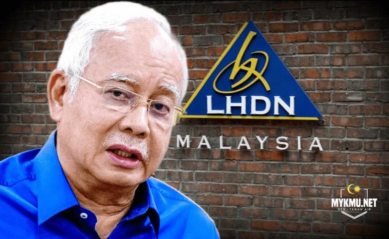 Kerajaan PN Masih Gagal 'Bangkrapkan' Saya - Najib Razak