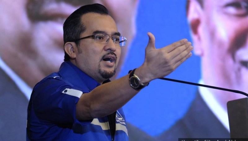 UMNO mahu darurat ditamatkan, tak pernah tuntut Mageran – Asyraf
