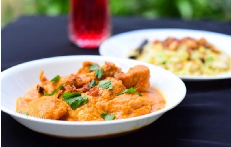 Resepi Ayam Ros Viral