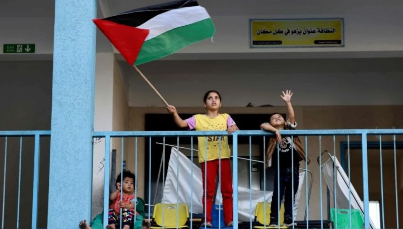 Aman Palestin berjaya kutip RM10 juta dalam seminggu