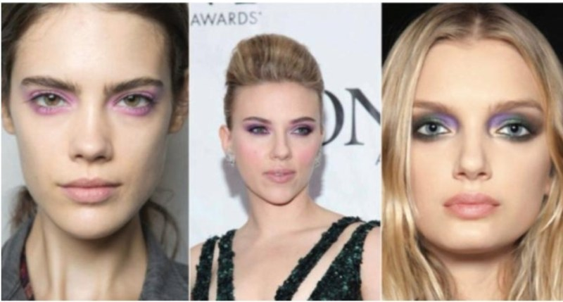 Hottest makeup looks – Nude lip. Tip solekan untuk tampil menawan