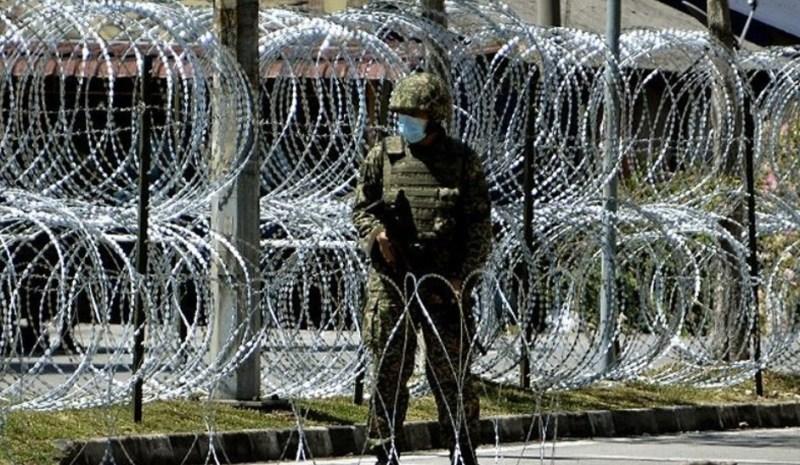 Total lockdown mulai 1 Jun di seluruh negara