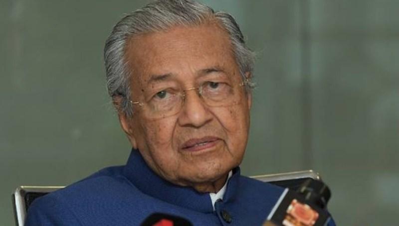 Kalau vaksin lain boleh digunakan di negara maju, guna sajalah - Mahathir