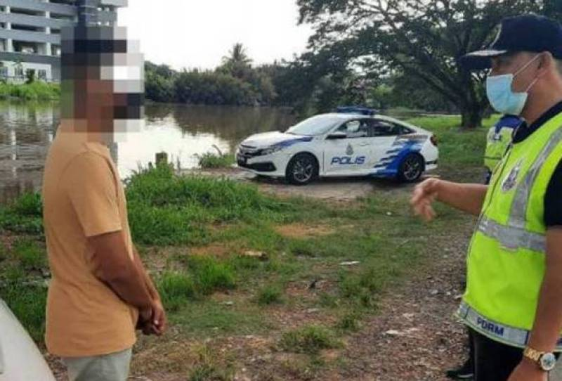 Pemuda dikompaun RM5,000 rentas daerah sebab 'dating'