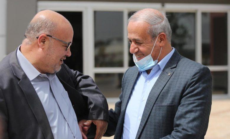 Hamas lantik ketua pentadbiran kerajaan baharu di Semenanjung Gaza