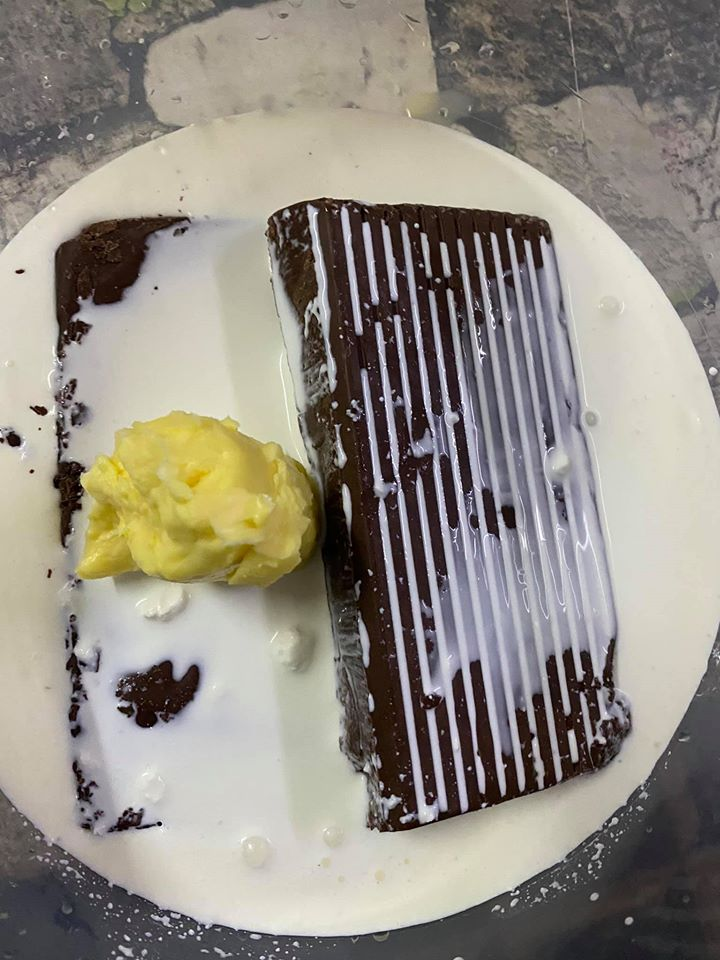 Resepi Kek Coklat Ala Tornado Yang Bikin Ketagih!