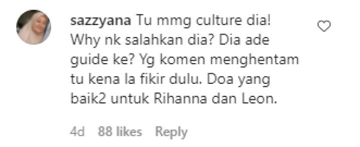 Rihana Oksana Semakin Daring 'Tayang Body'. Selain DiKecam Ada Juga Netizen Pertahankannya...