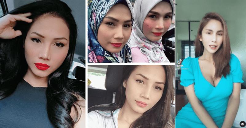 [VIDEO] Adik Perempuan Berlakon Dan Tiru Jadi Sajat Buat Netizen Terhibur Sungguh