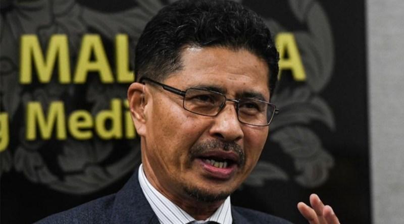 Abdullah Sani : Ada kemungkinan kerjasama dengan UMNO
