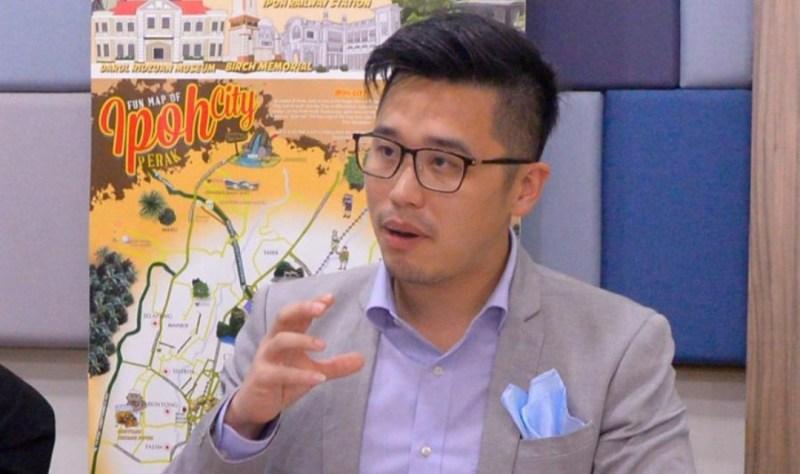 Pemuda DAP tolak cadangan guna logo PKR untuk PRU