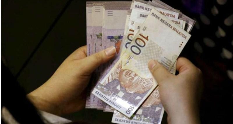 Toto Jackpot - Sarawakian father and son win RM21.46 million