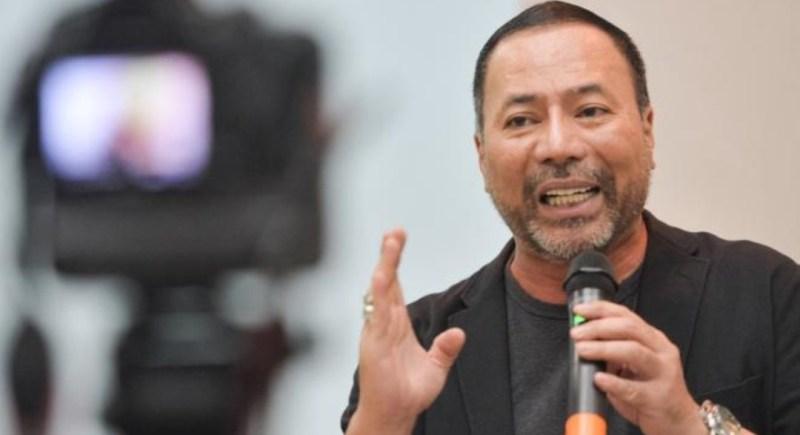 Agong berkenan terima menghadap ketua-ketua parti - Khairuddin