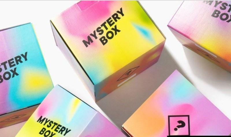 Penjelasan Mufti Mengenai Hukum Jual Beli Mystery Box