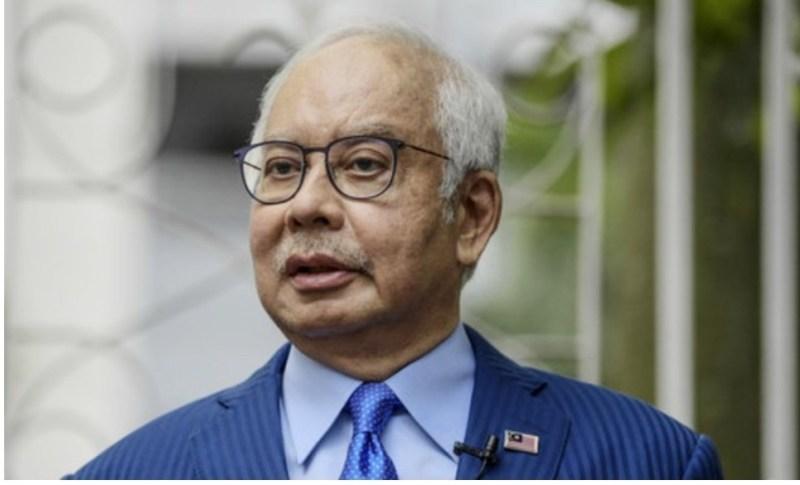 Bankrap : Saya tak akan lumpuh - Najib