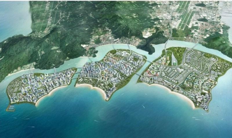 Aktiviti lombong pasir untuk projek tambak laut P Pinang membimbangkan, kata aktivis