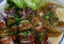 Resepi Sotong Bakar Thai