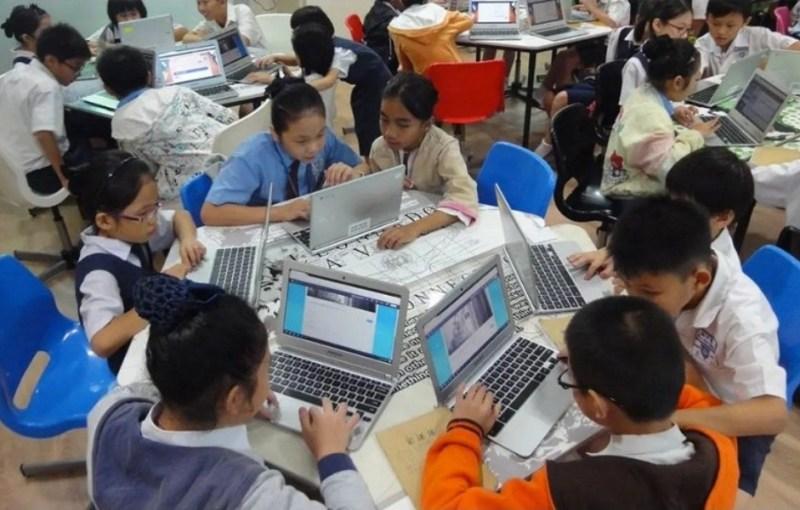 Portal baharu bantu pelajar dalam sains, matematik