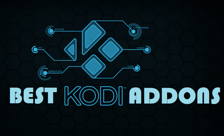 best working Kodi addons 2019