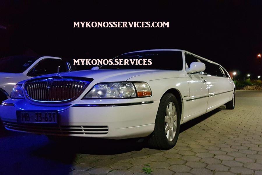 mykonos services vip transfer mykonos 13