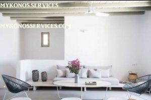 rent villa mykonos - mykonos services 13