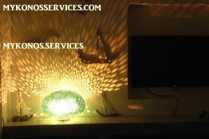 D Angelo villa sea view - rent villa mykonos services 988